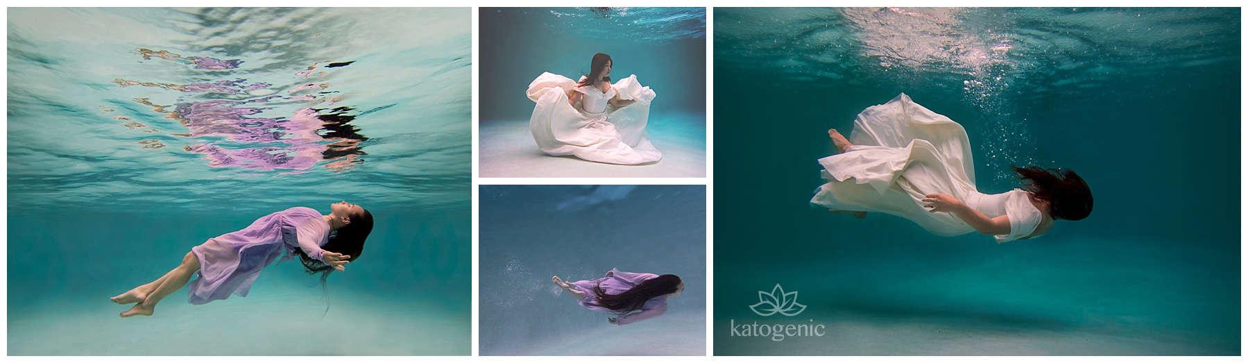 st. petersburg photographer underwater portrait