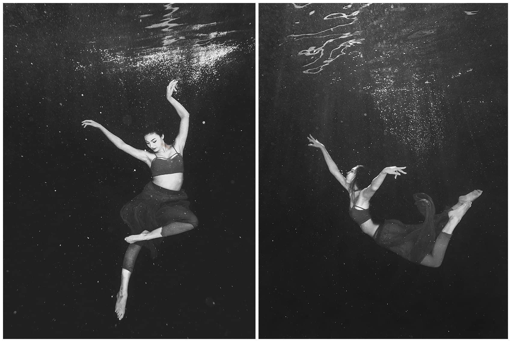 underwater portrait photographer denver colorado photographer