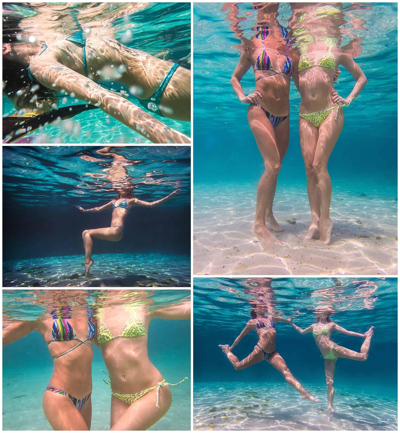 goddess swimwear denver underwater photographer