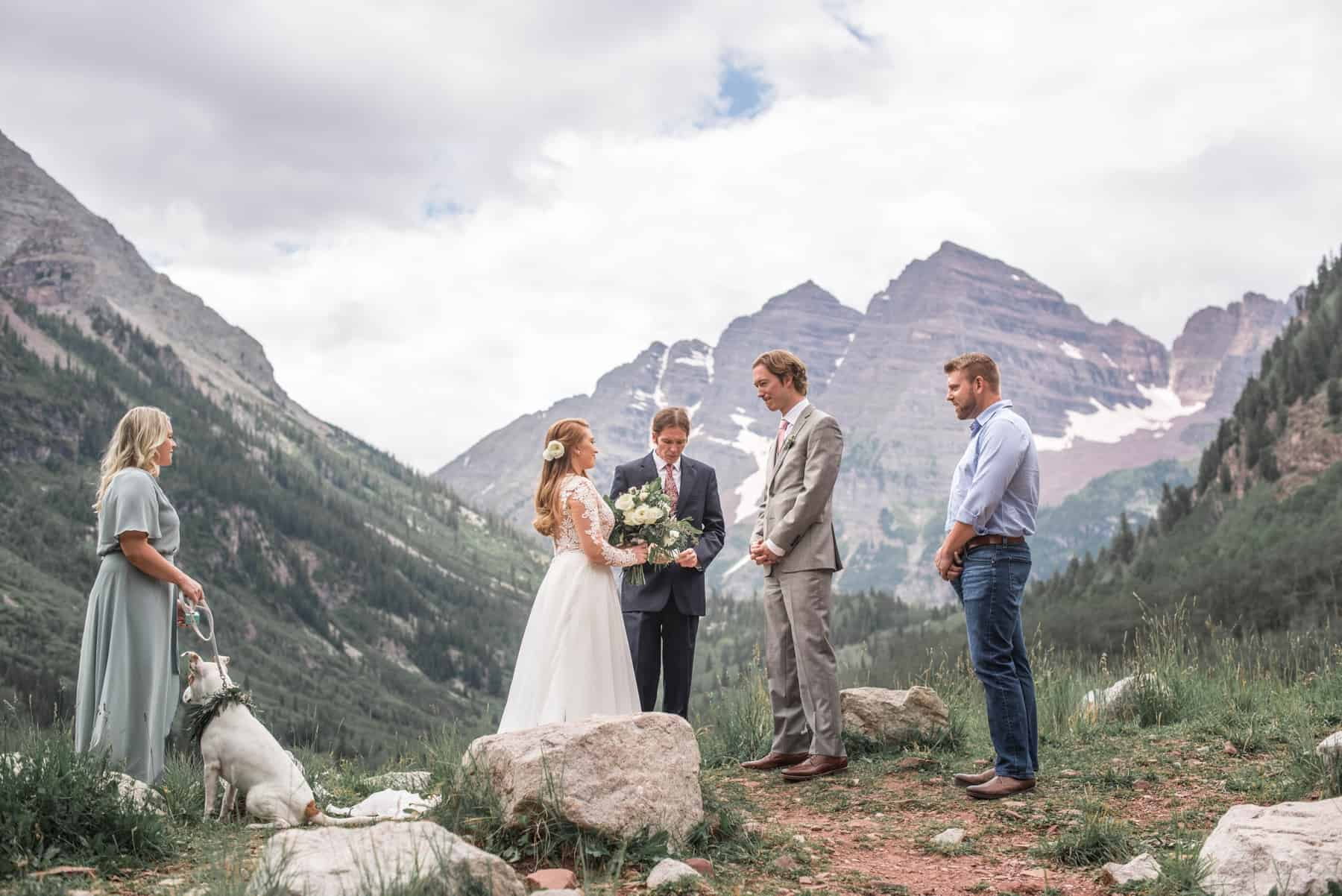 what is an adventure wedding and how to plan an adventure wedding