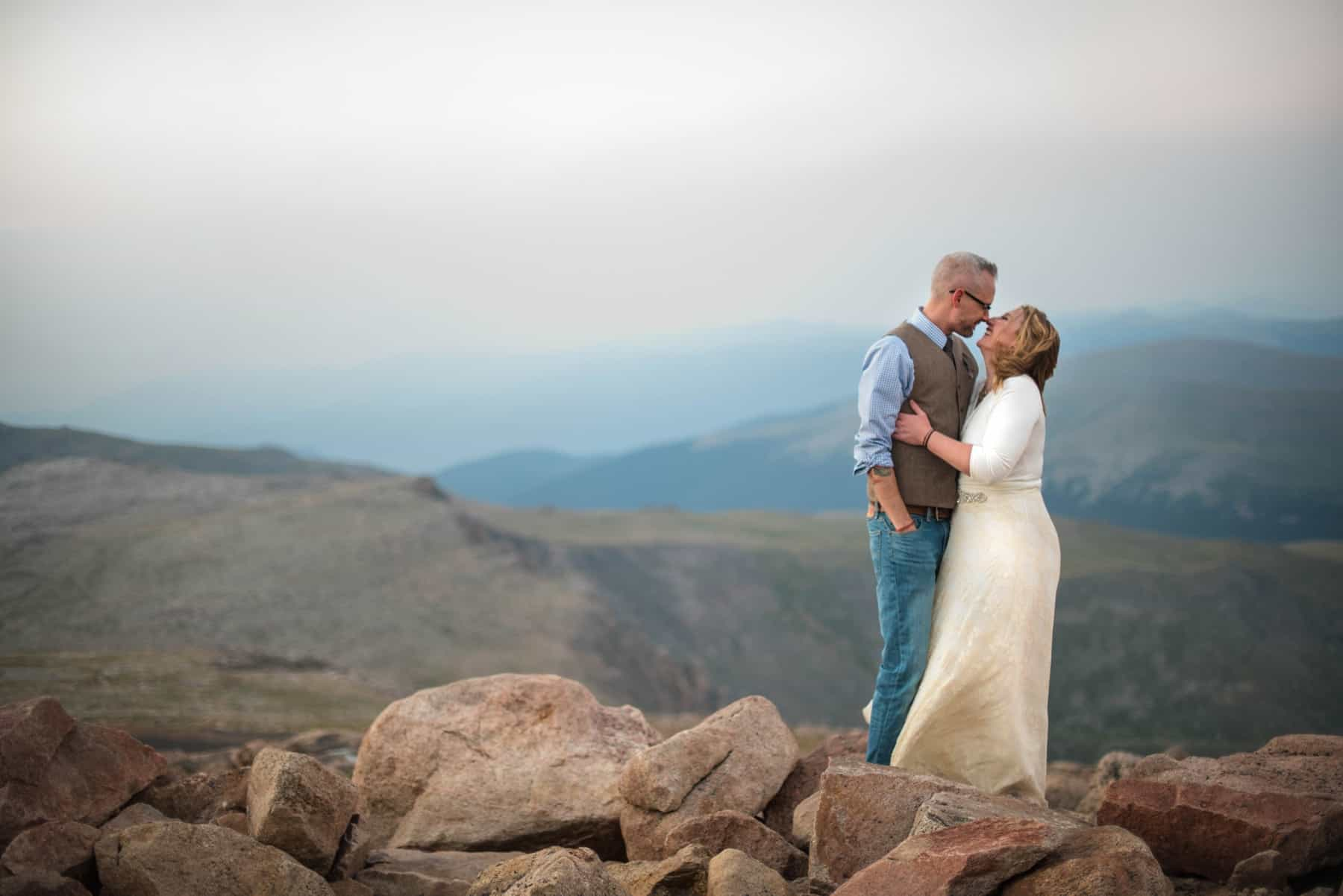 which vendors to contact for an elopement