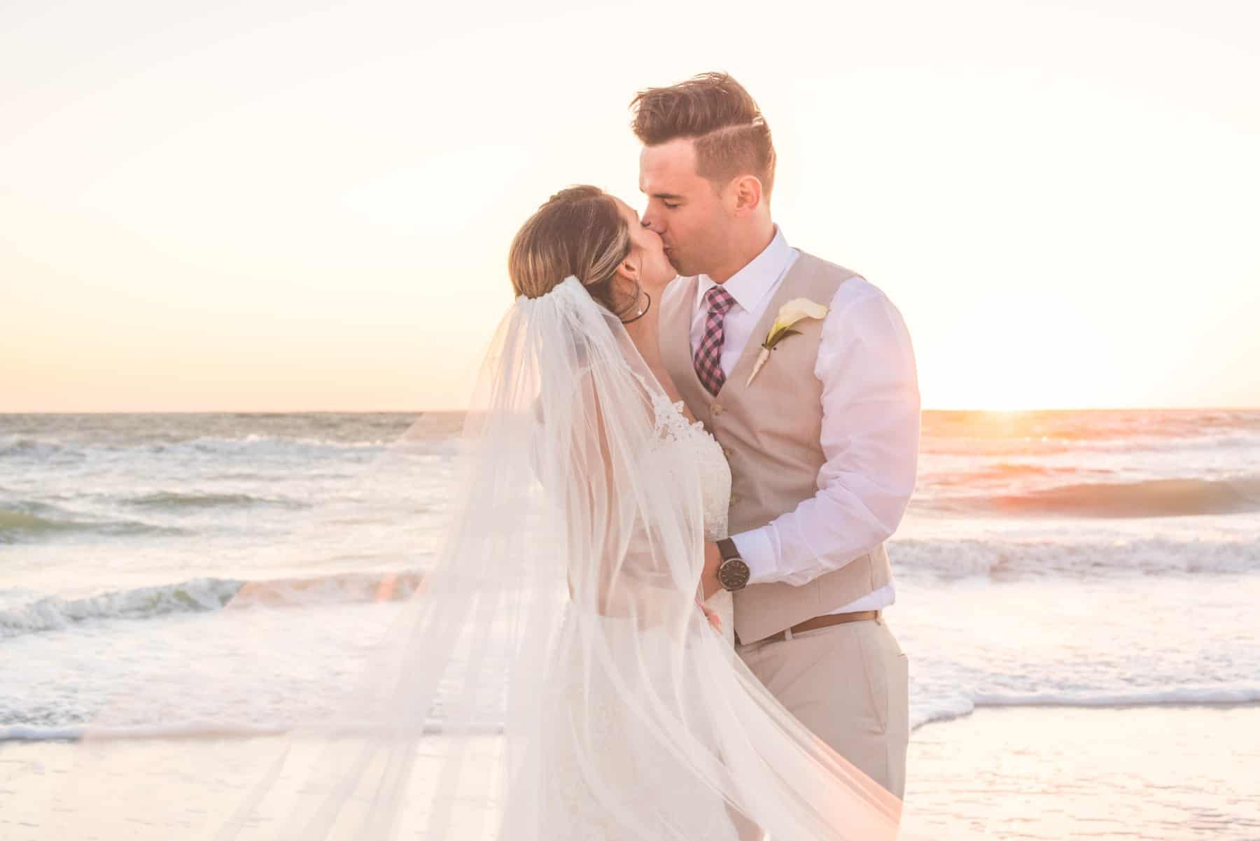 Top Locations for a Tropical Destination Wedding or Elopement