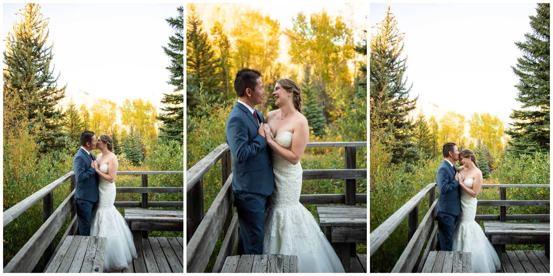 best wedding photographers in aspen colorado