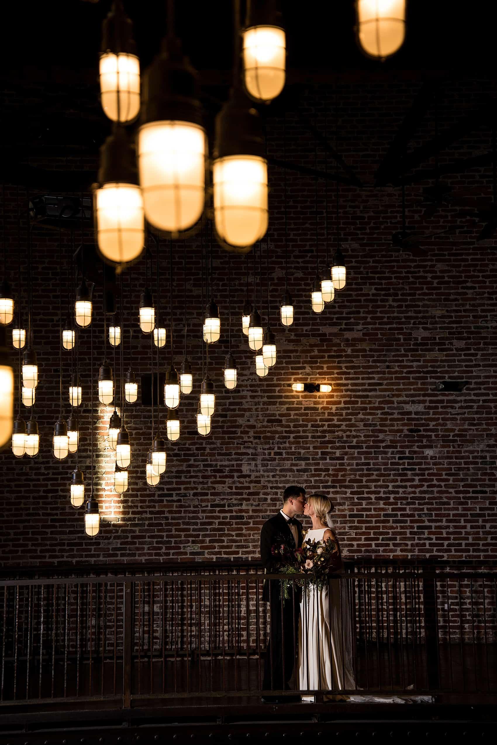 downtown denver wedding venues mile high station
