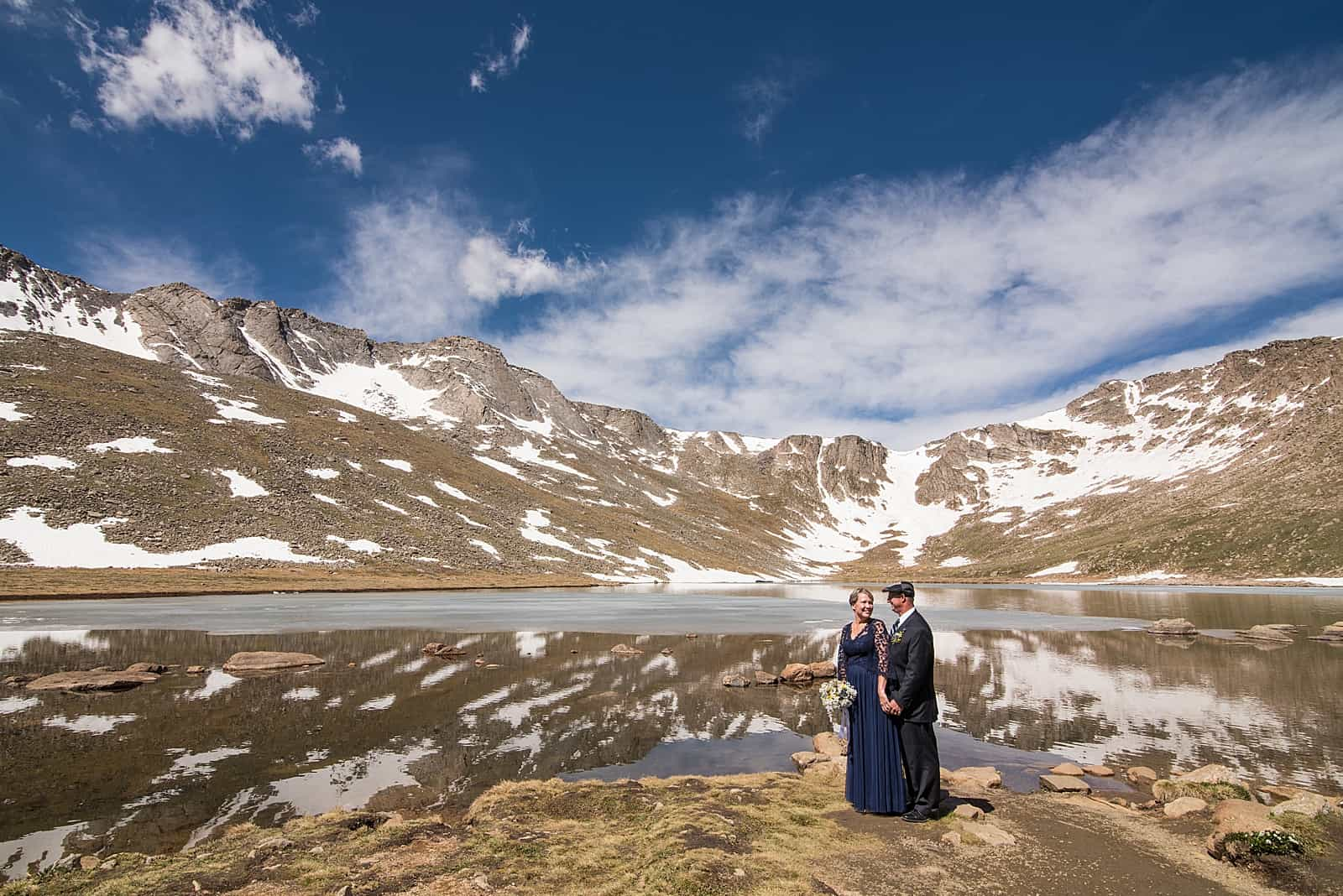Colorado Destination Wedding
