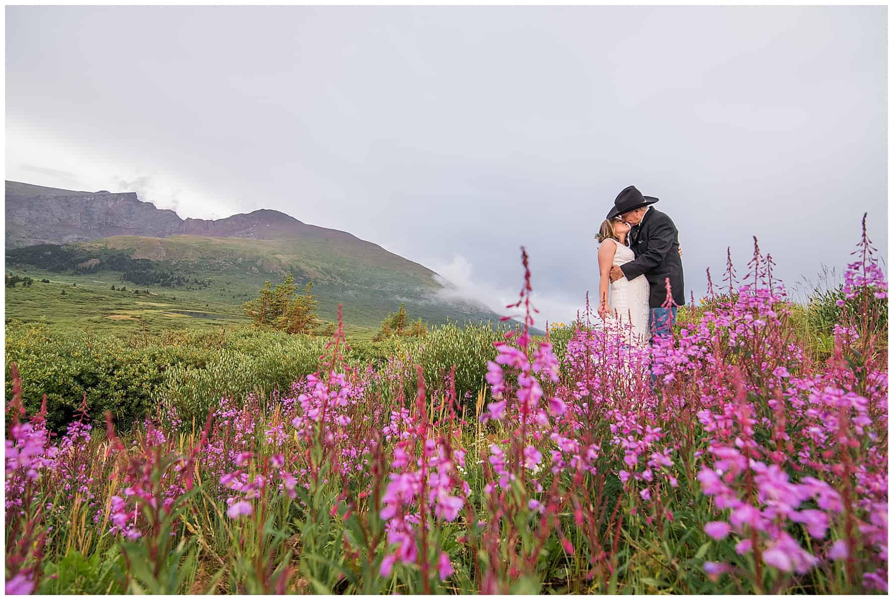 guanella pass elopement