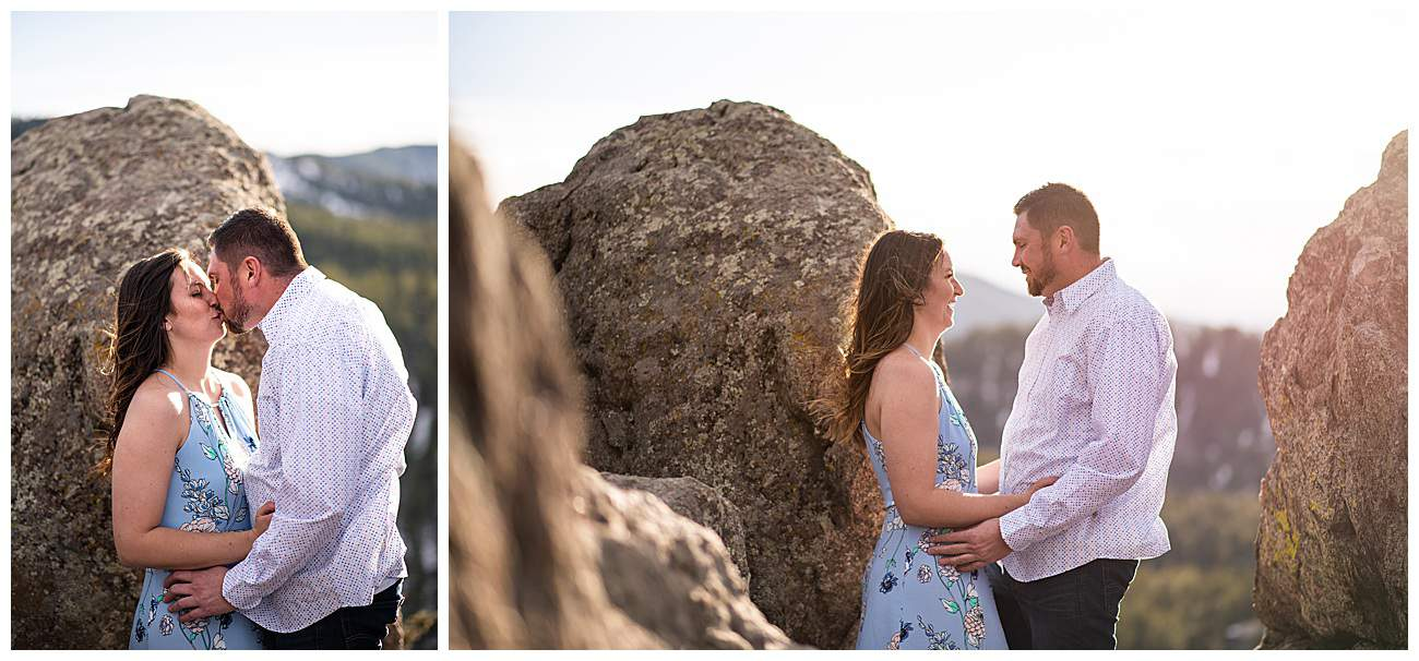 engagement photographer in boulder
