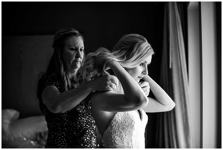 intimate wedding photographer boulder co