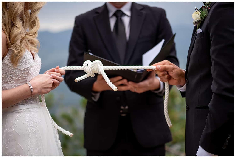 artist point wedding photographer