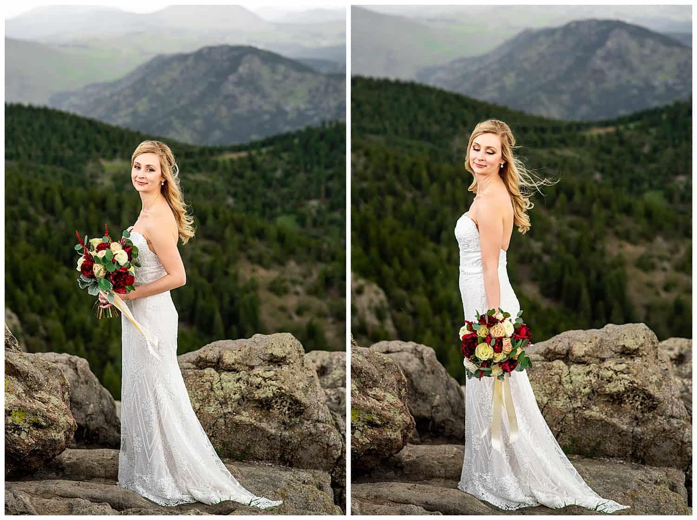 lost gulch wedding photographer in boulder