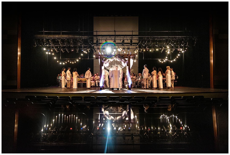 venice performing arts theatre wedding sarasota