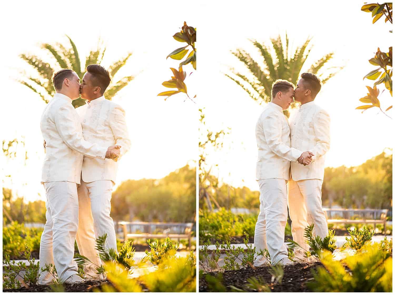 lgbt wedding photographers sarasota florida