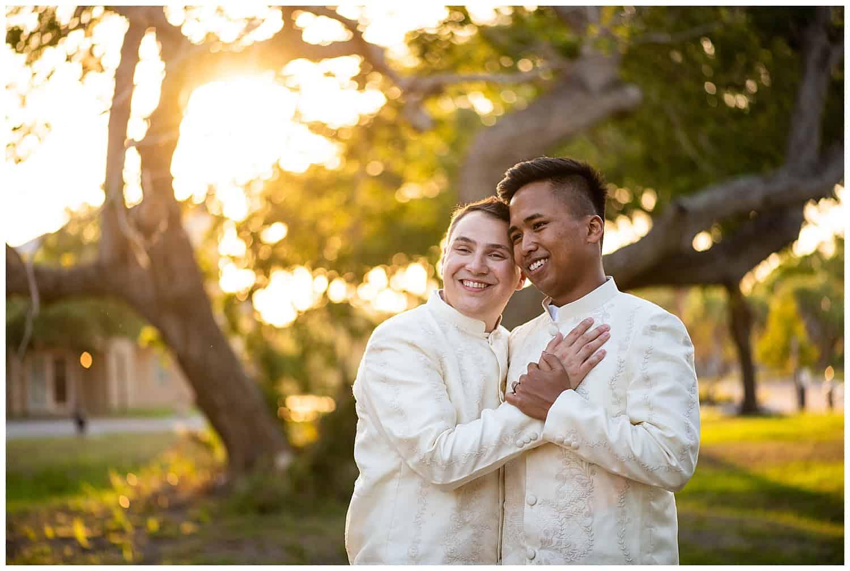 tampa bay wedding photographers