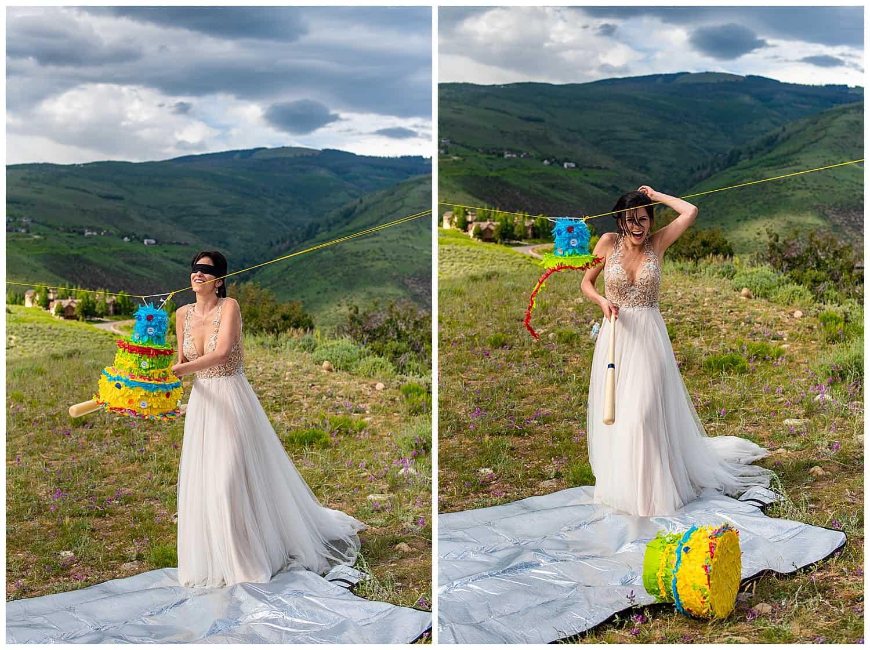 wedding photographers near vail colorado