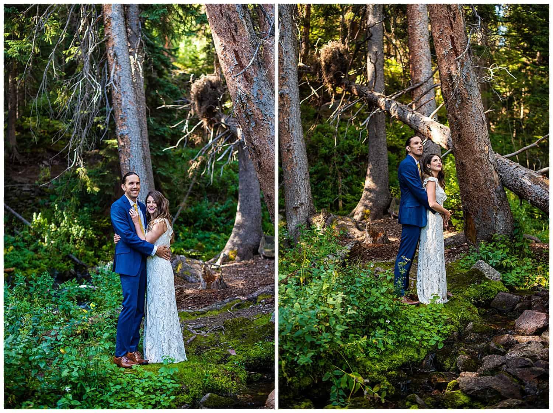 elopement photographer in aspen colorado