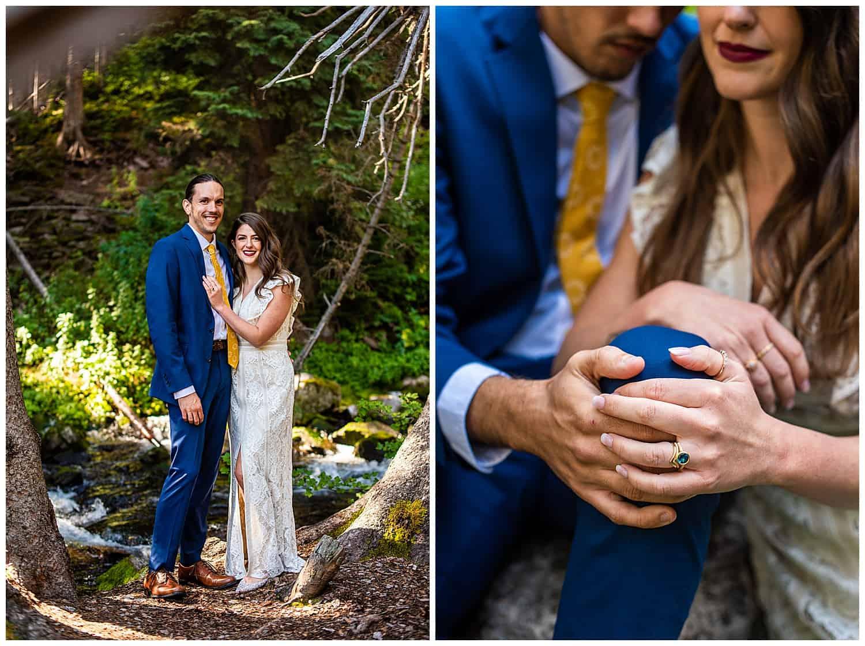 best elopement photographer in aspen