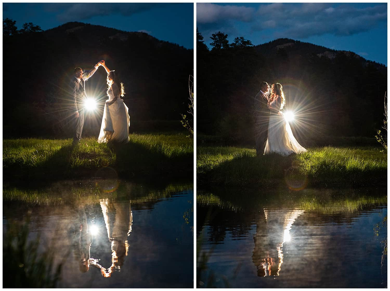 wedgewood mountain view ranch wedding photos