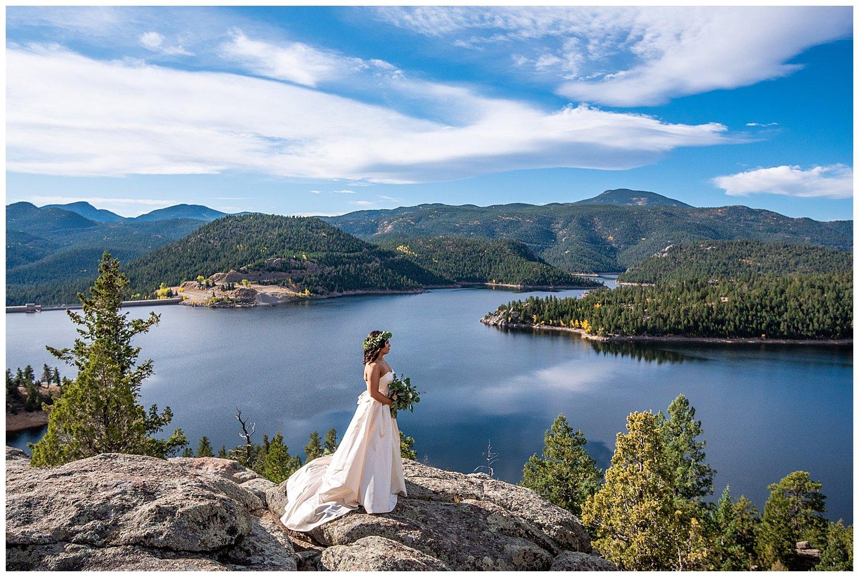 gross reservoir boulder elopement photographer