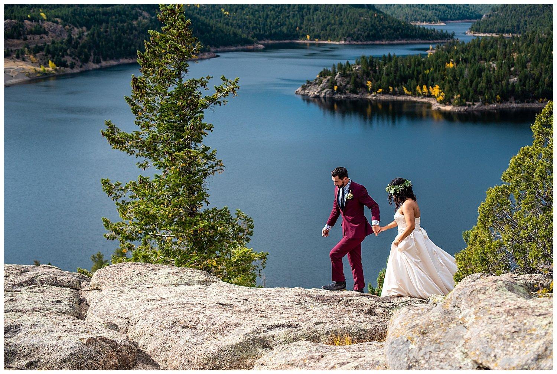 best elopement photographers in boulder colorado