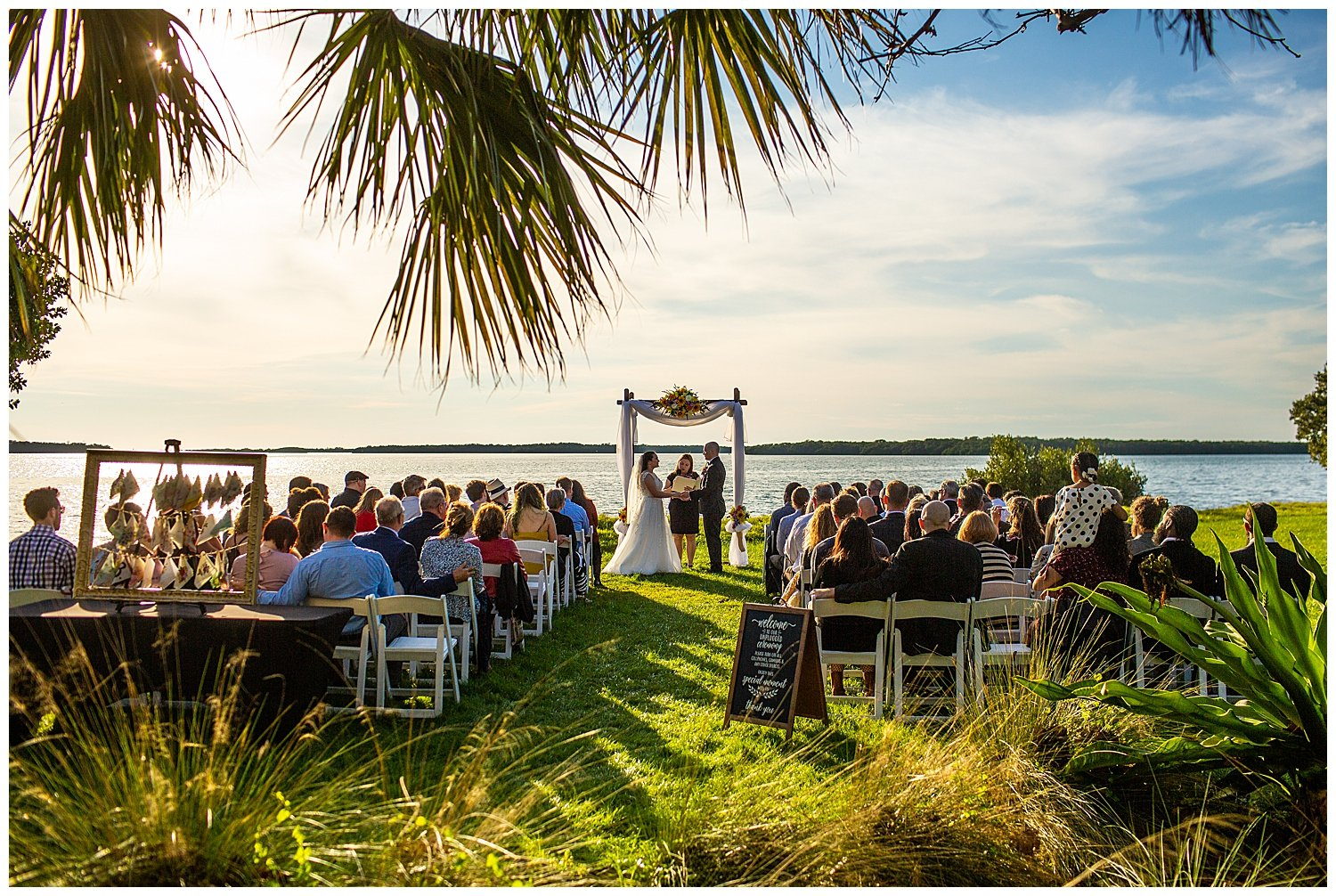 best wedding venues in tampa bay