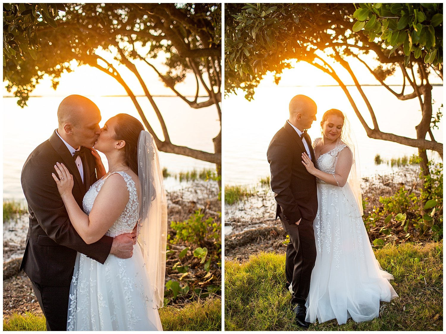 elopement photographer tampa bay fl