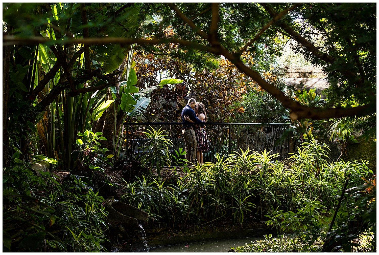 best places for engagement photos st pete fl
