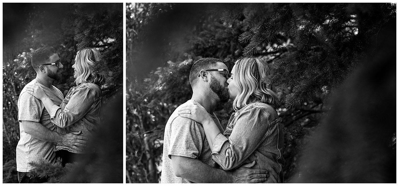 greenwood village engagement photographer