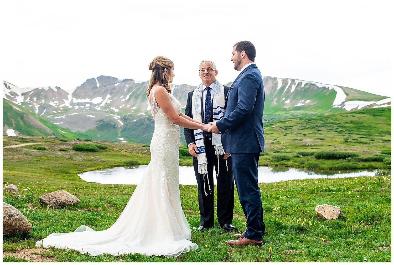 aspen elopement photographer