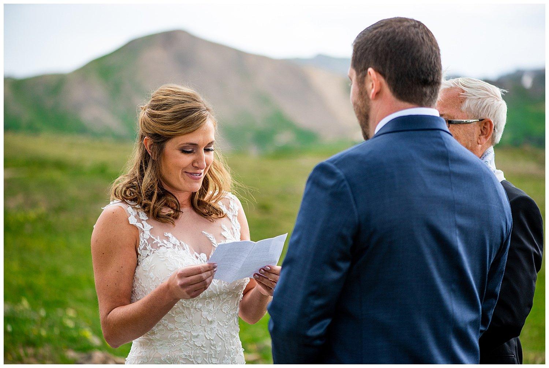 elopement photographer aspen colorado