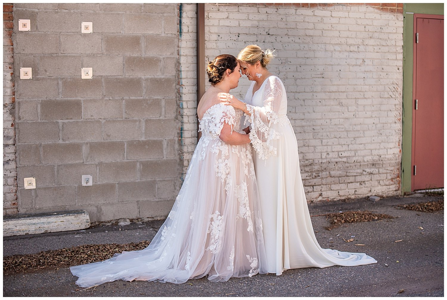 lgbtq wedding photographer denver