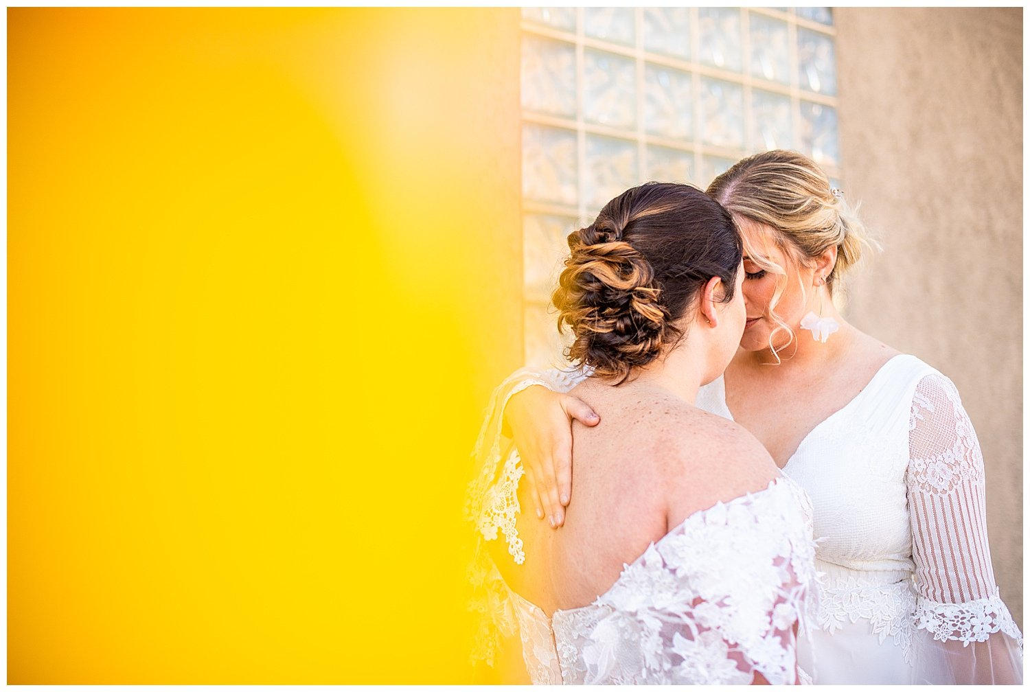 lgbtq friendly wedding photographer denver