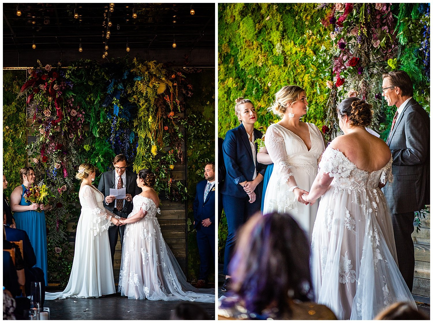 best indoor wedding venues denver