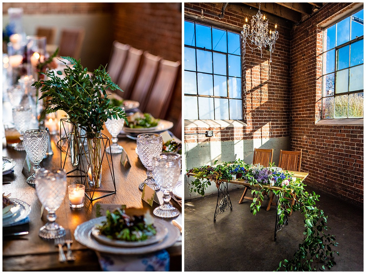 best indoor wedding venues moss denver