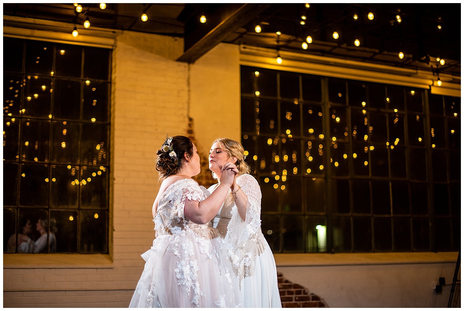 moss denver reception photos colorado wedding photographer