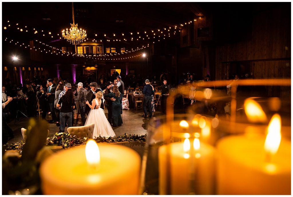 spruce mountain wedding photos