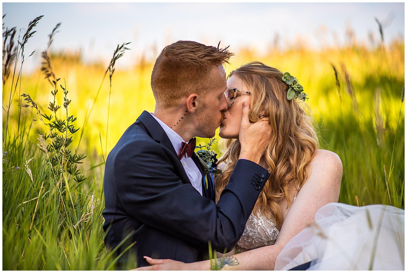 chautauqua wedding portraits boulder elopement photographer