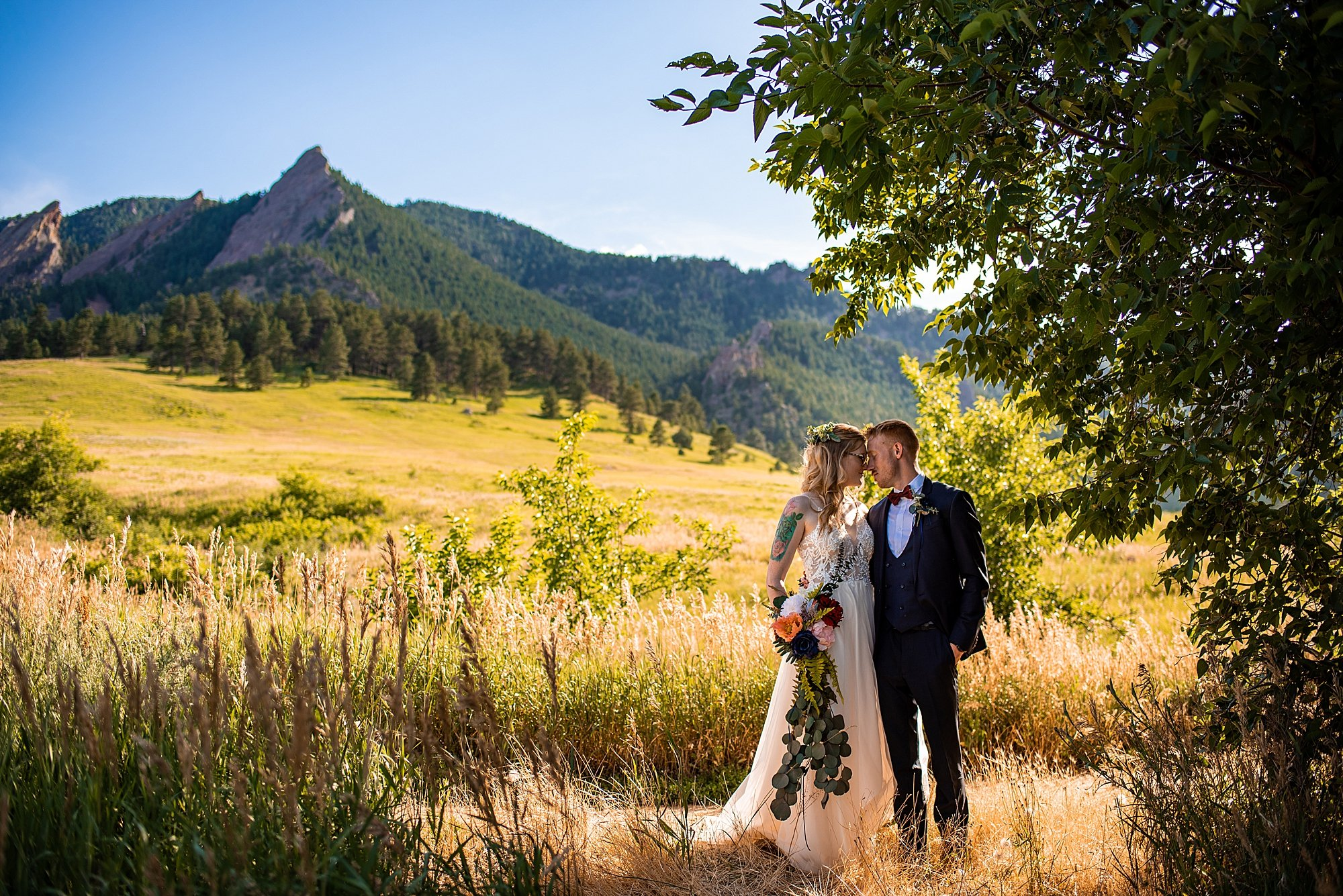 flagstaff house elopement photographer