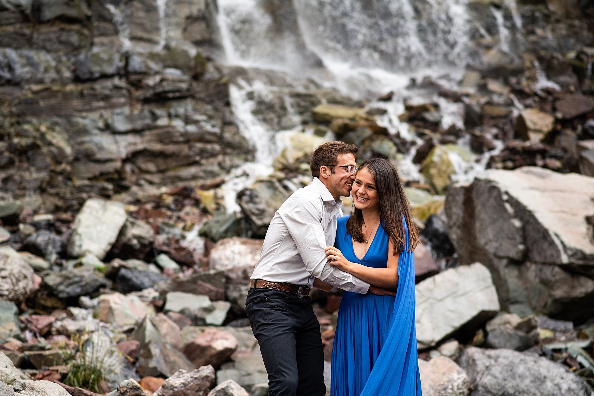 elopement photographer ouray colorado