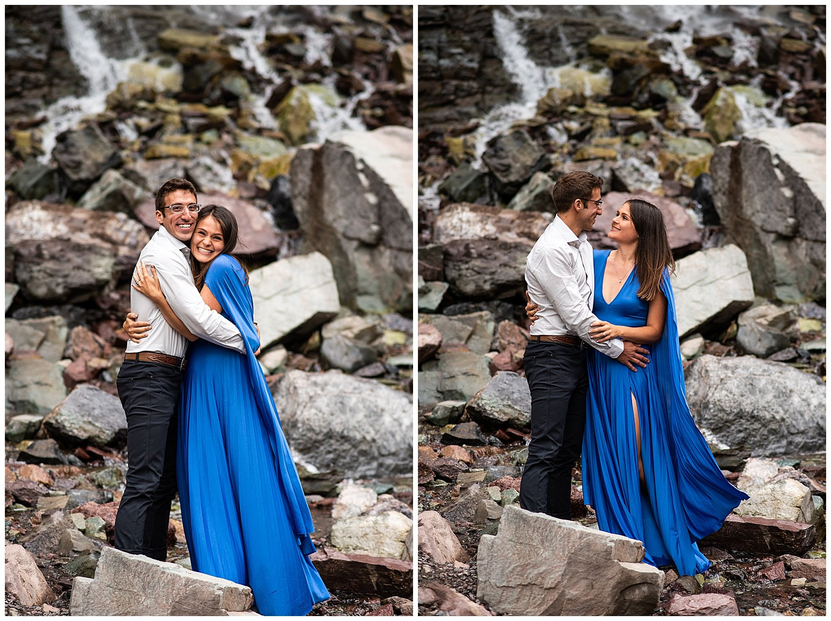 ouray elopement photographer