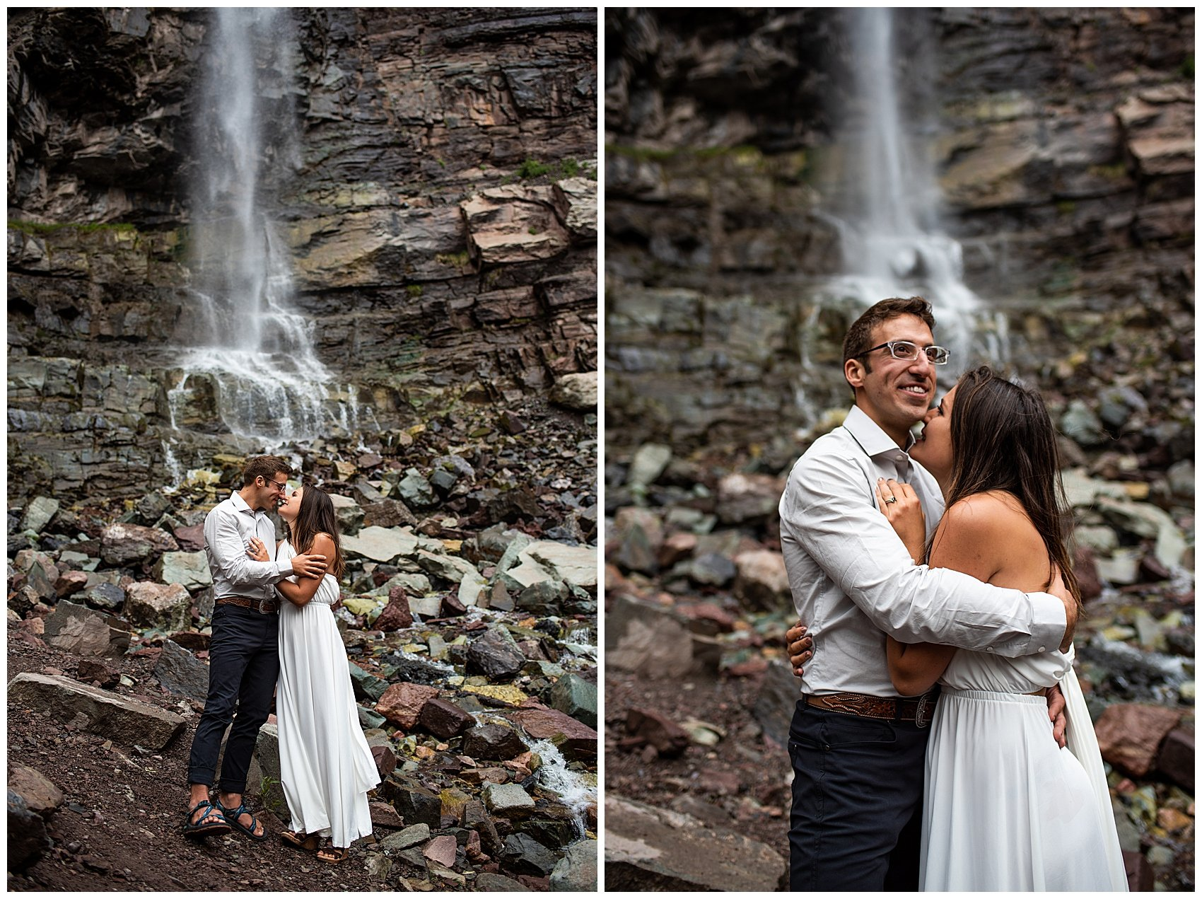 best elopement photographer ouray colorado