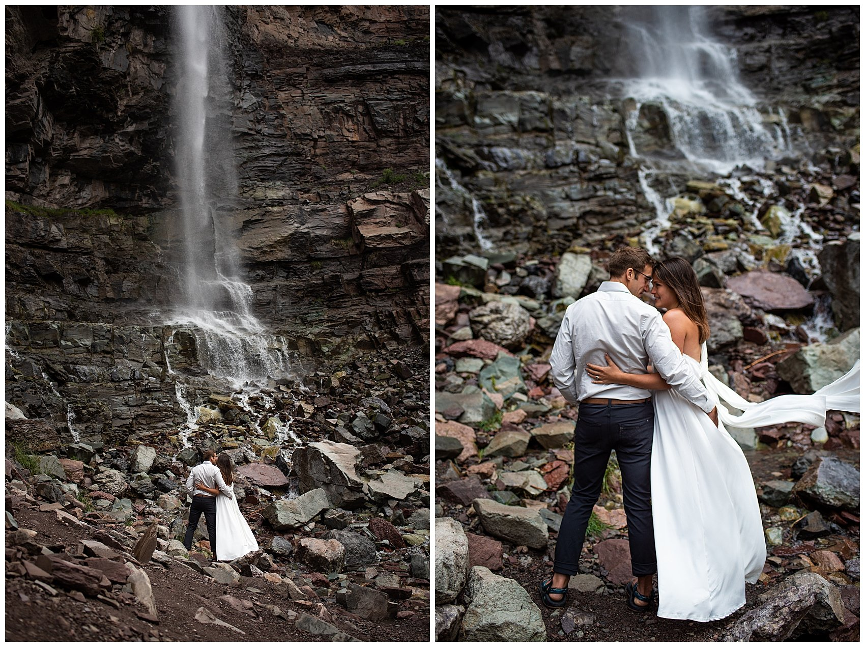 best colorado elopement photographer