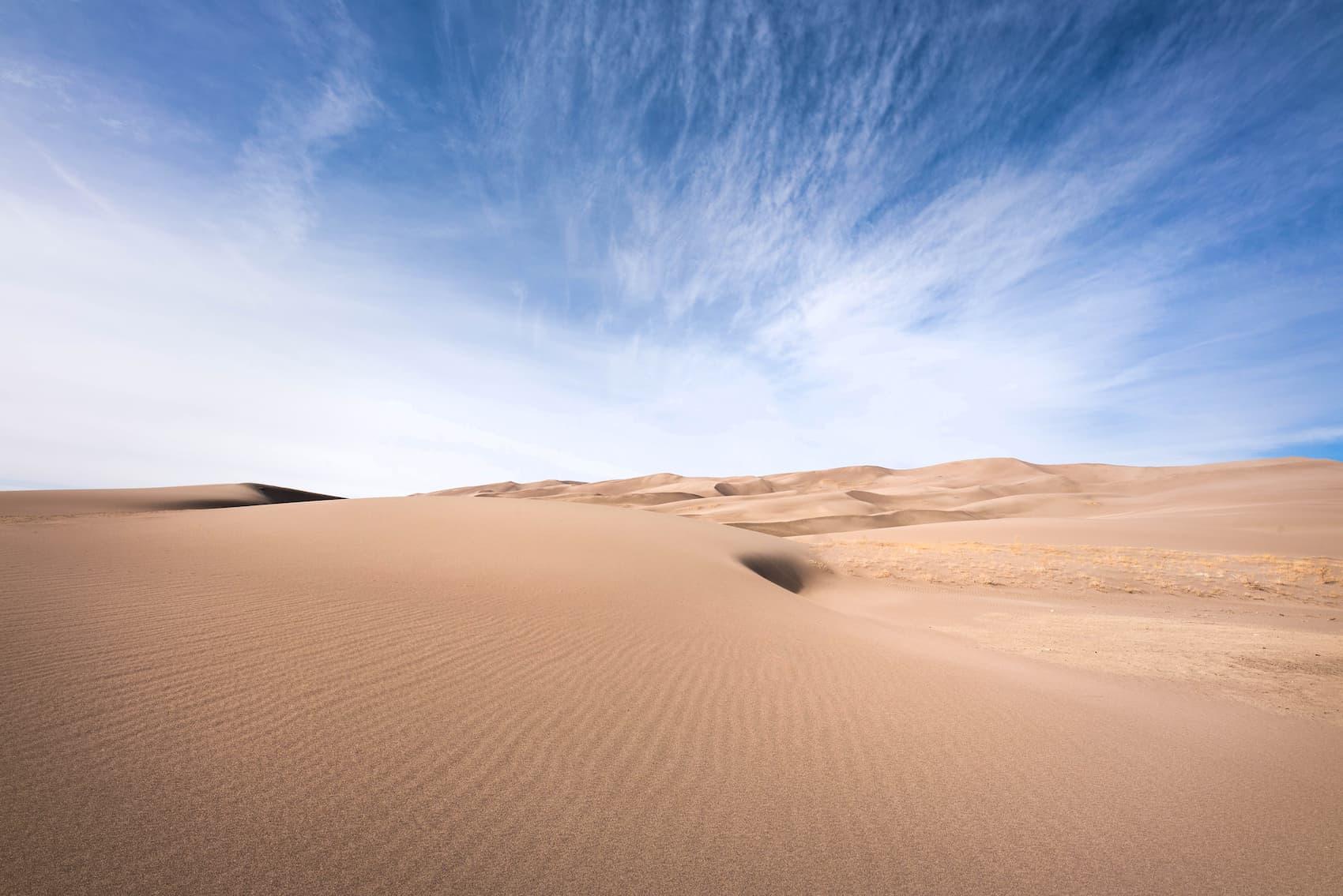 desert destination wedding locations in the us