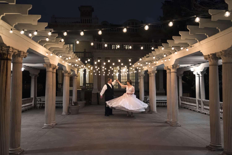 Best Mansion & Estate Wedding Venues in Colorado