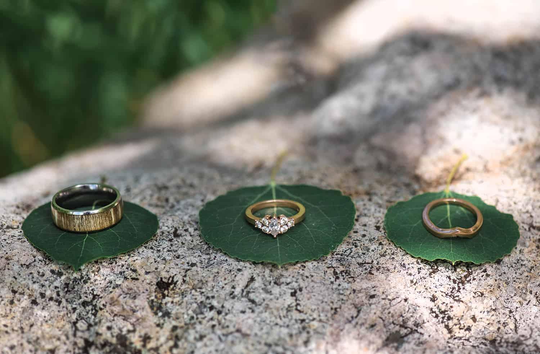 Top 5 Outdoor Wedding Venues Near Denver, Colorado