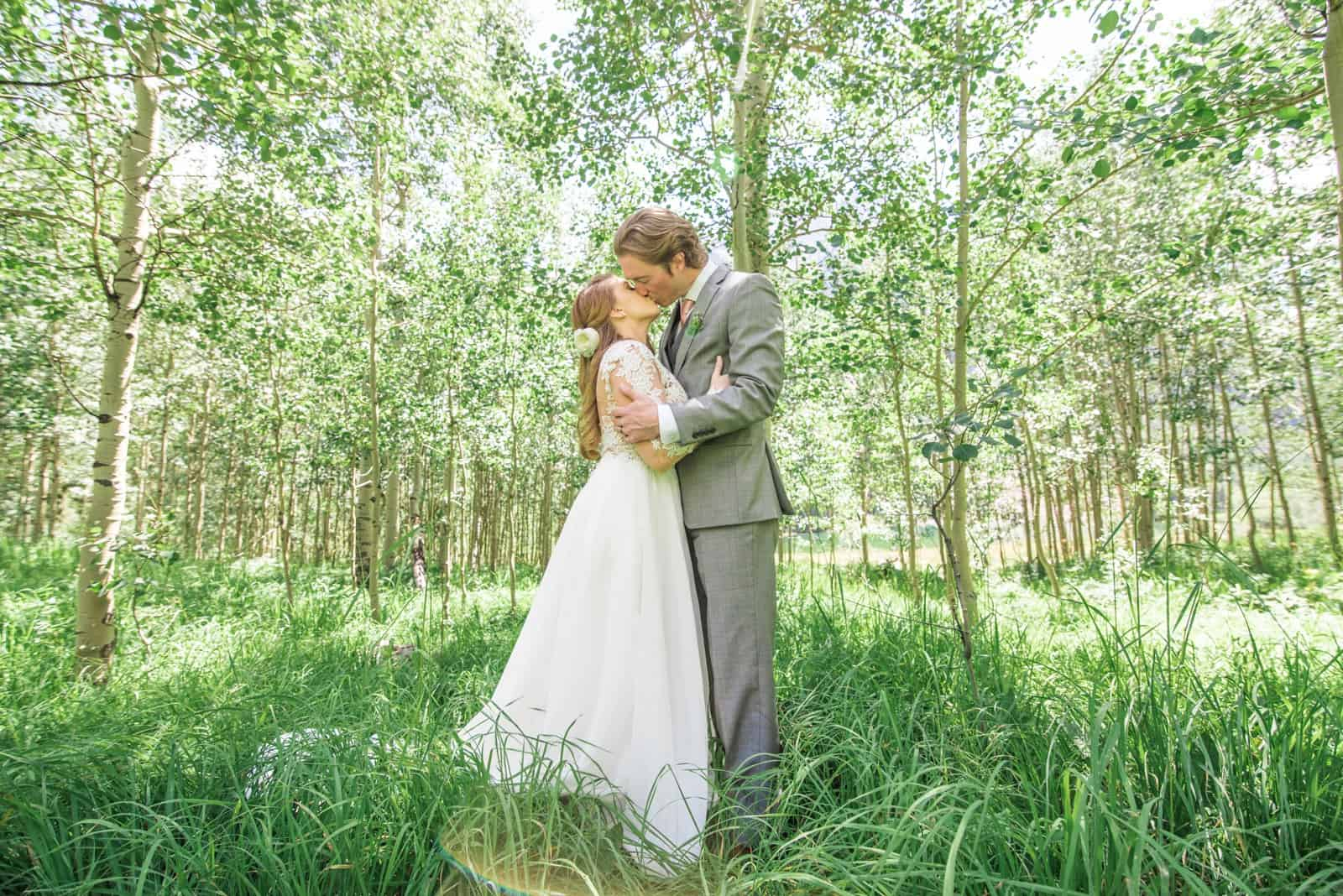 best aspen wedding and elopement photographer