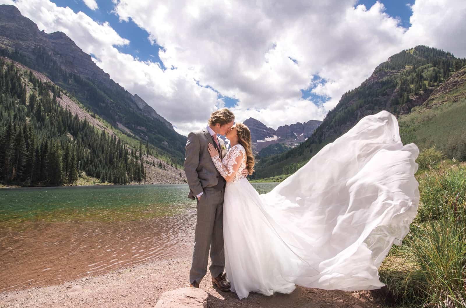 best aspen wedding and elopement photographer