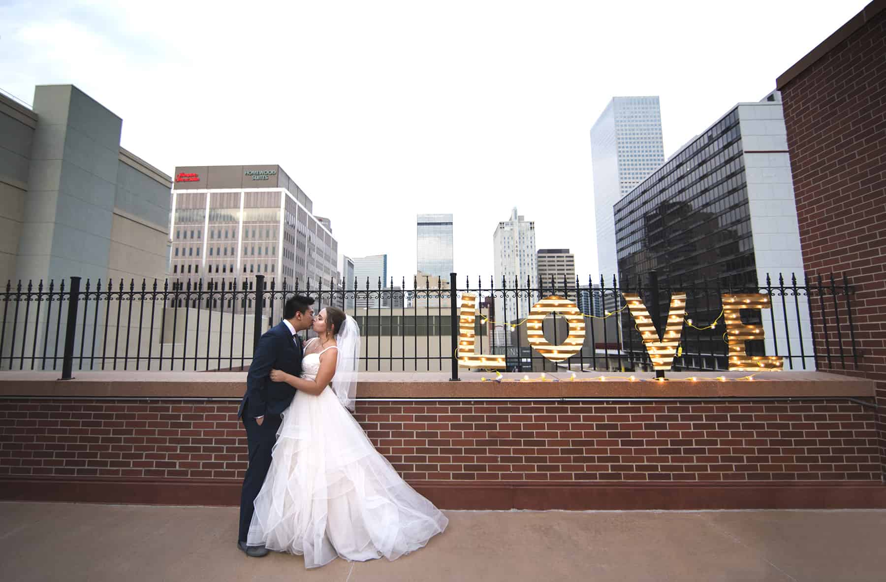 best wedding venues in downtown denver