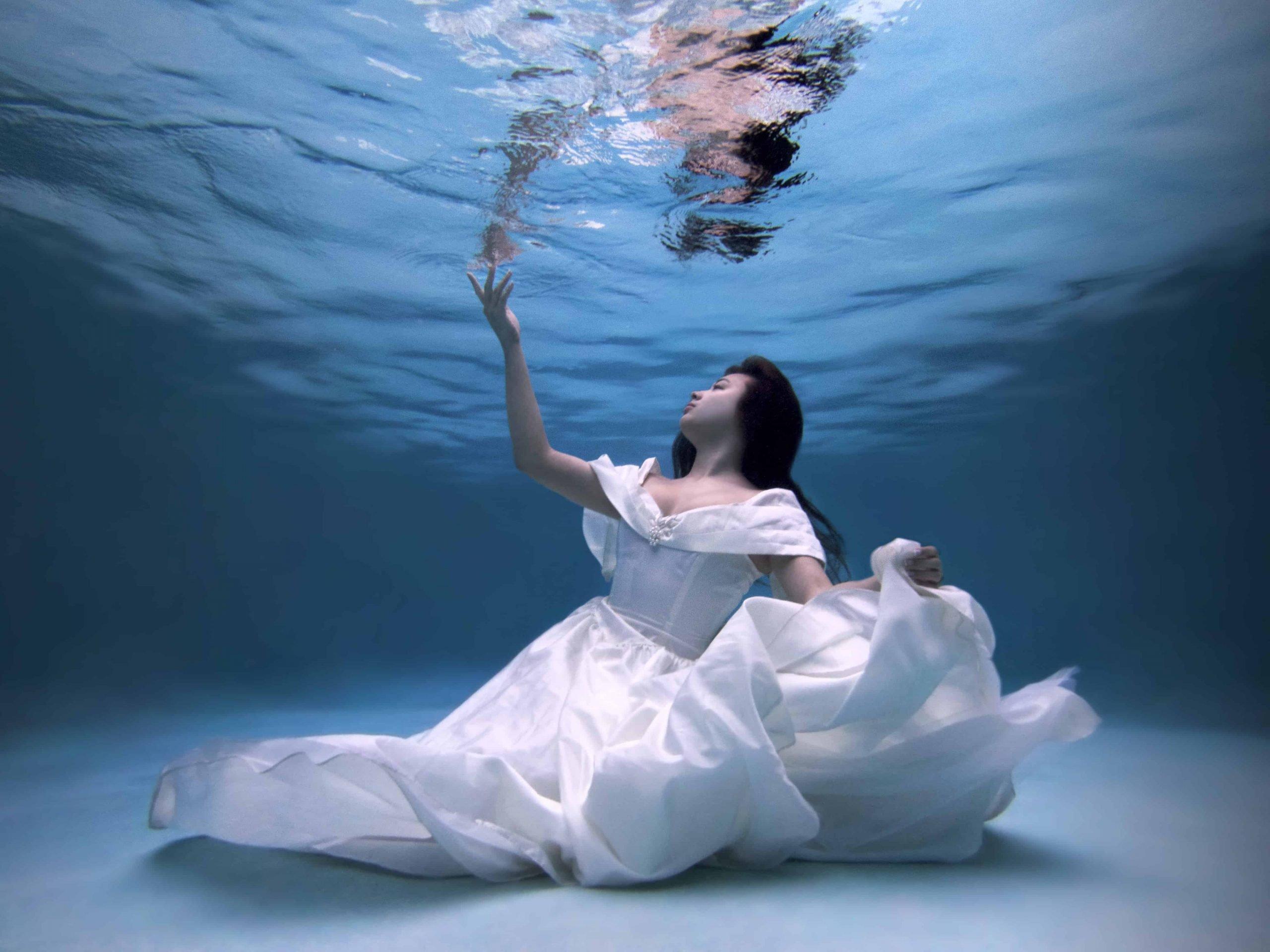 colorado underwater photographer
