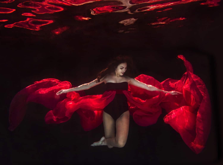 underwater photographer colorado