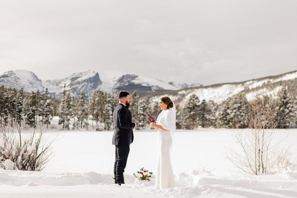 sprague lake rmnp elopement